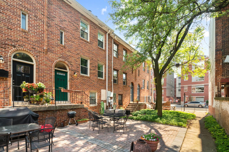 836 South Howard Street, Unit A - Queen Village, Philadelphia, PA, 19147