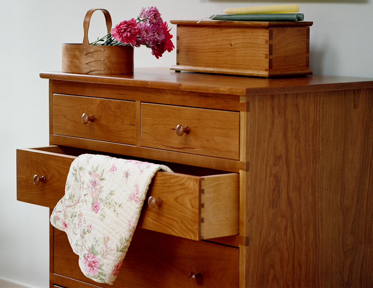 Five Drawer Chest Bedrooms By Barlow