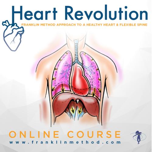 Heart Revolution - Online Course$358
