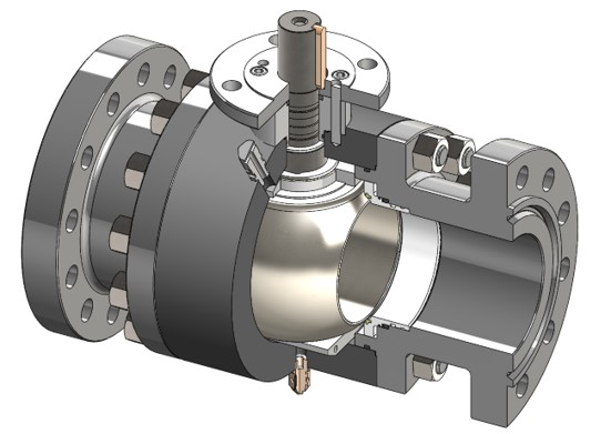 CSC Valves Canada Inc. is a Canadian company engaged in the engineering design, manufacture and sale of quality valve products. The firm was formed, recognizing the need for flexibility of valve components given the myriad of applications found in oil and gas industry. Hence our commitment to offering customers choice of components and design concepts based on their application criteria.  Our mission is to provide the safest possible products at the lowest possible cost. Application engineering and field commissioning services available upon request on a application by application basis.