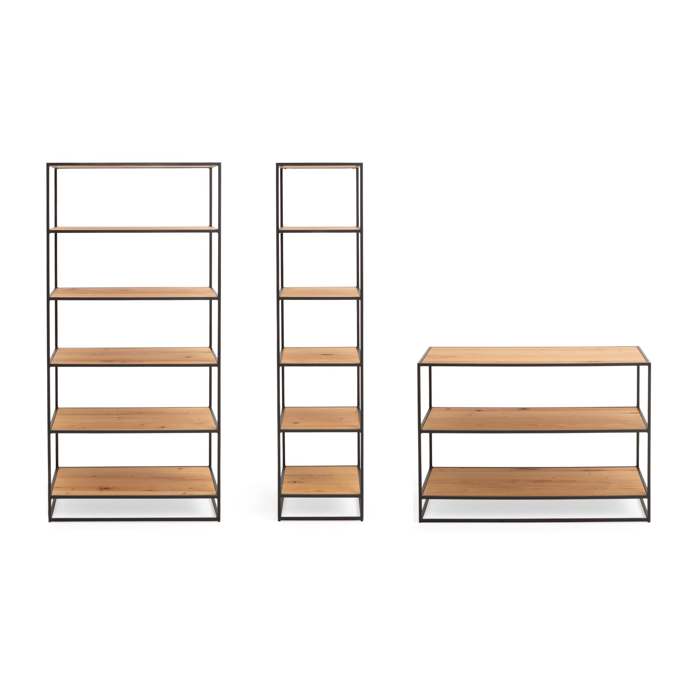Greenpoint Bookshelves