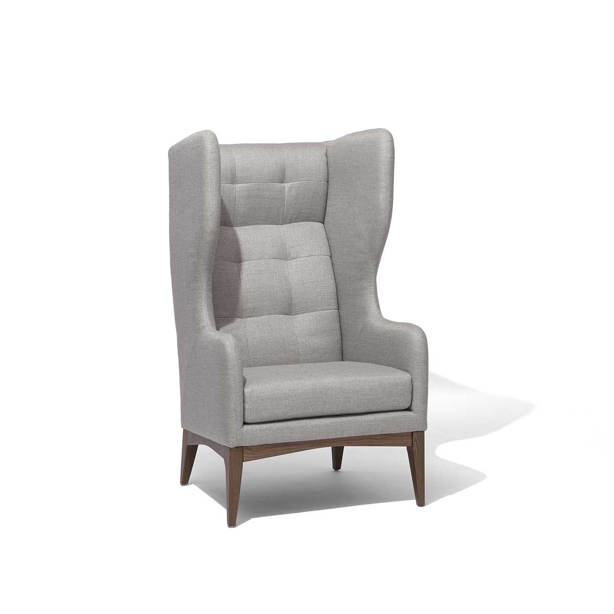 James Harrison XL Wing Chair