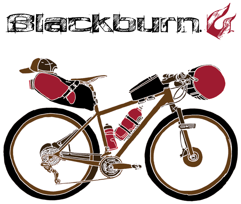 Racks + Bike Packing Bags + Multi Tools