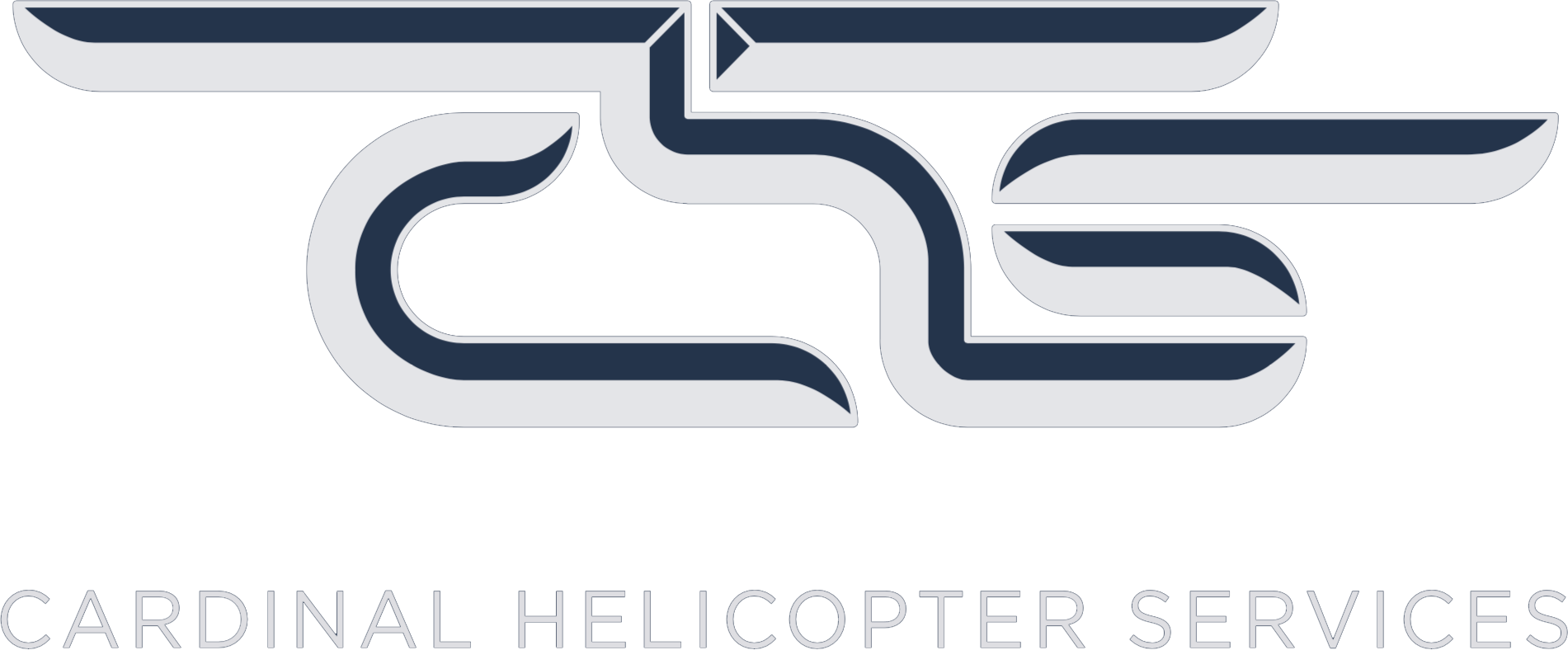Cardinal Helicopter Services Logo