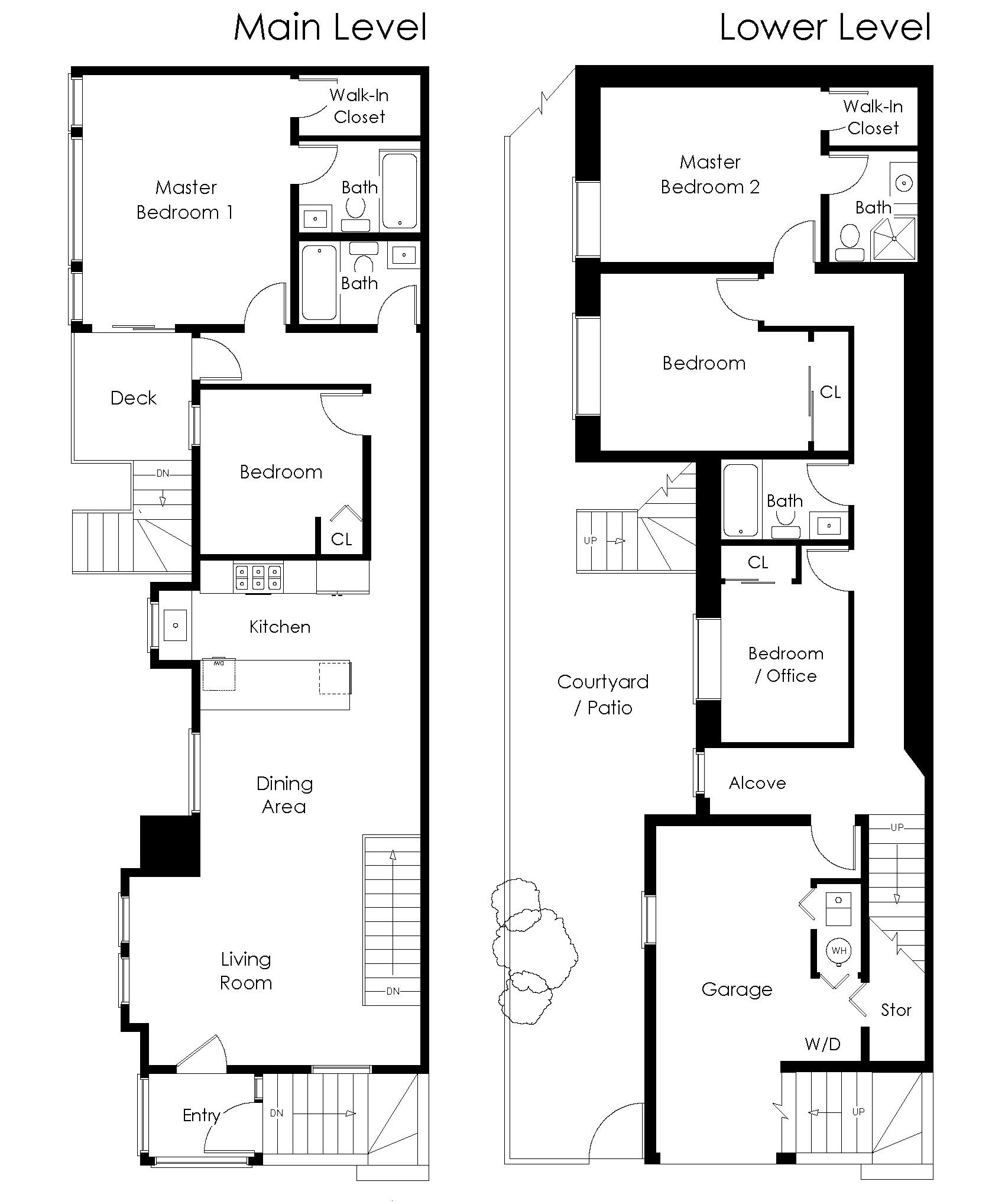 Chief+Architect+8.0++554+Anderson+Street+Compass+D+Zuzic+both+floors.jpg