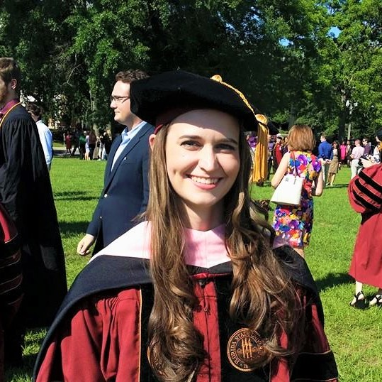 Florida State University, Doctor of Music - Woodwind Performance, 2015