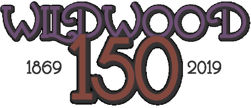 Wildwood 150 logo.png