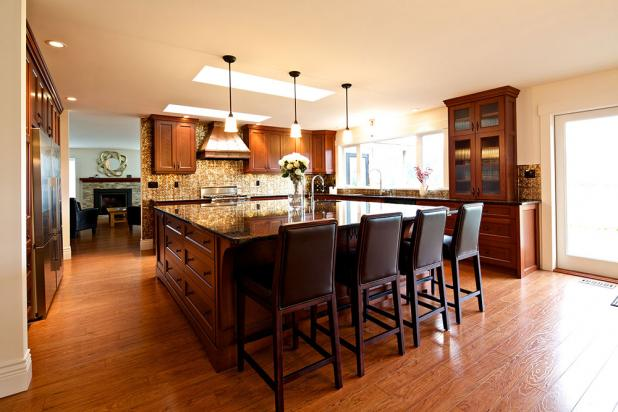 Townend Residence