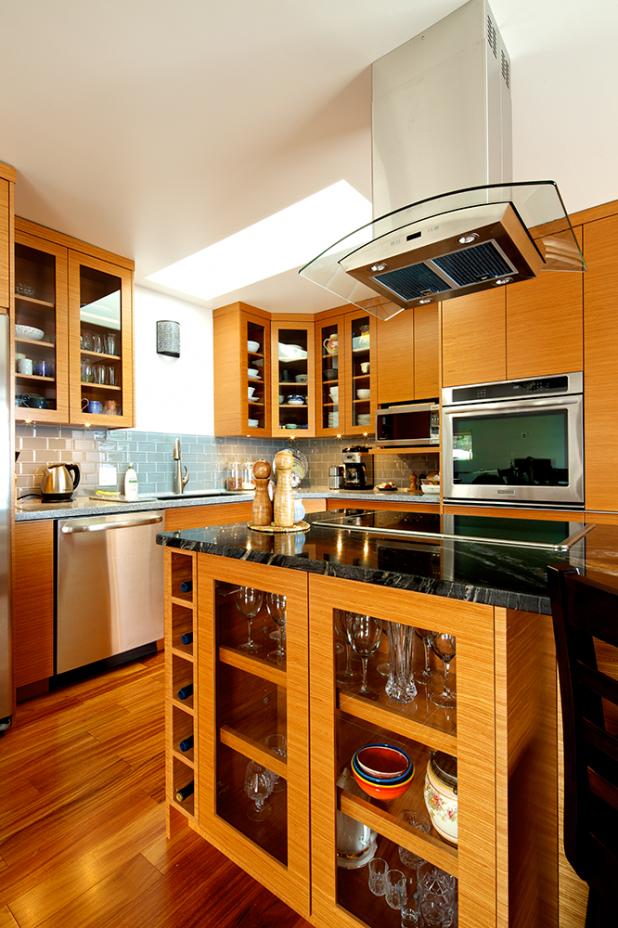 Bowen Kitchen