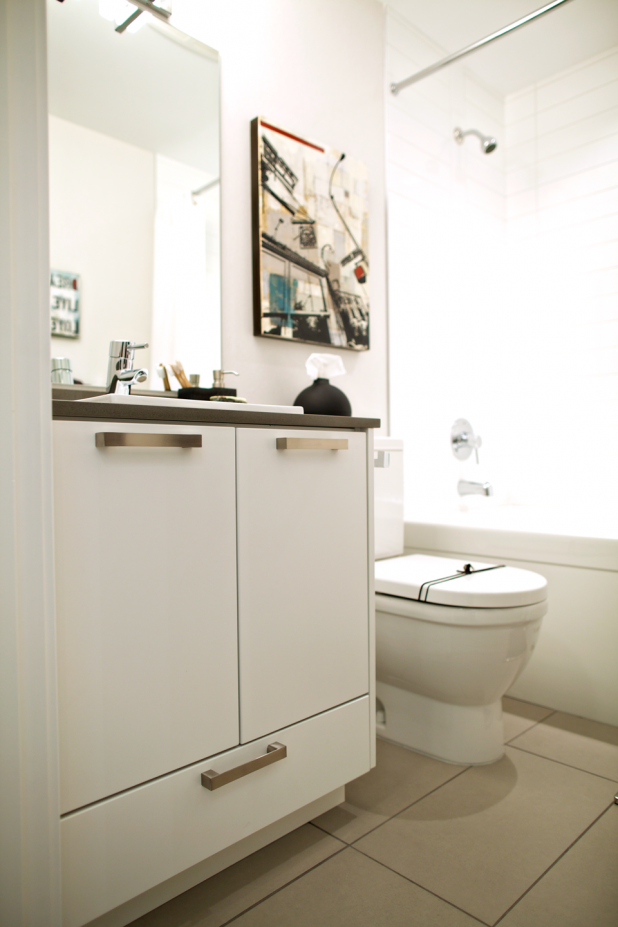 Union Bathroom Vanity