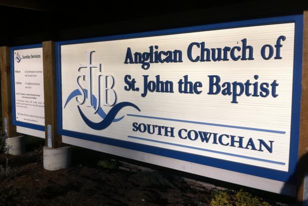 Anglican Church of South Cowichan