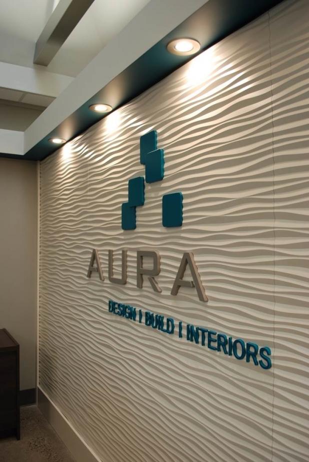 Aura Reception
