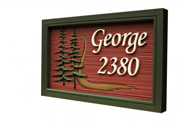 George 2380