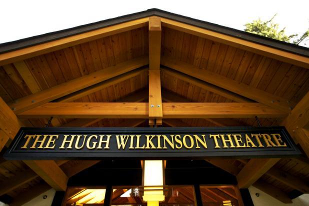 The Hugh Wilkinson Theatre