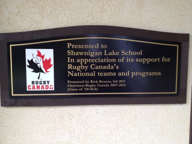 SLS Rugby Canada