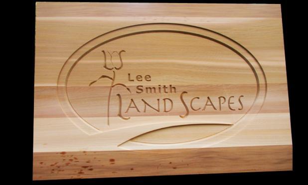 Lee Smith Landscapes