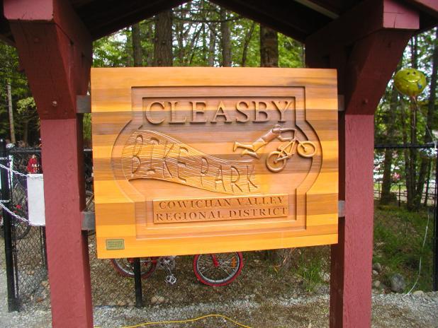 Cleasby Bike Park