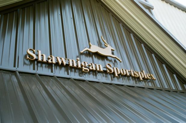 Shawnigan Lake Sportsplex