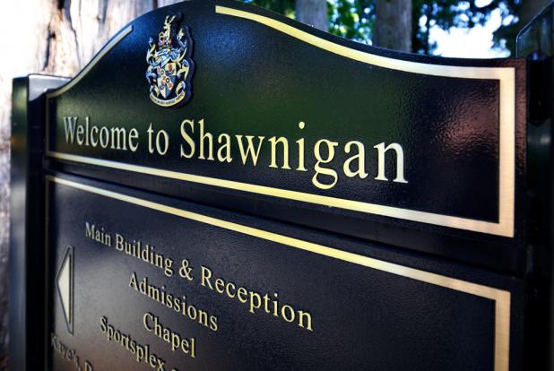 Welcome to Shawnigan Lake School