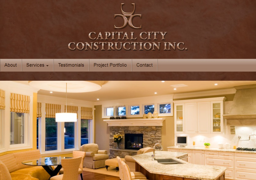 Capital City Construction - (Colleague)We have done three kitchens with Jen of Cowichan Woodwork so far... glad to use them again and again. Jen's ideas and suggestions were wonderful!