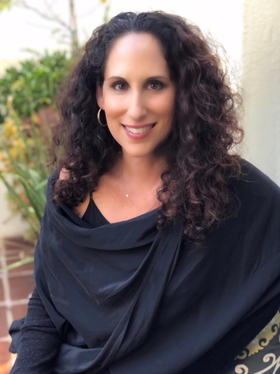 Lori Fienberg -
