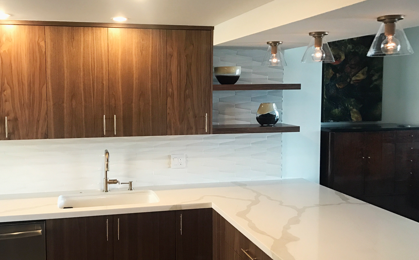 Marina City Drive Kitchen Remodel - Marina Del Rey, CAView More