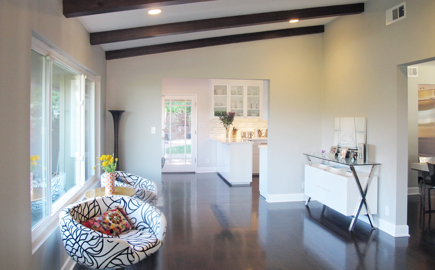 Wrightwood Drive Home Renovation - Studio City, CAView More