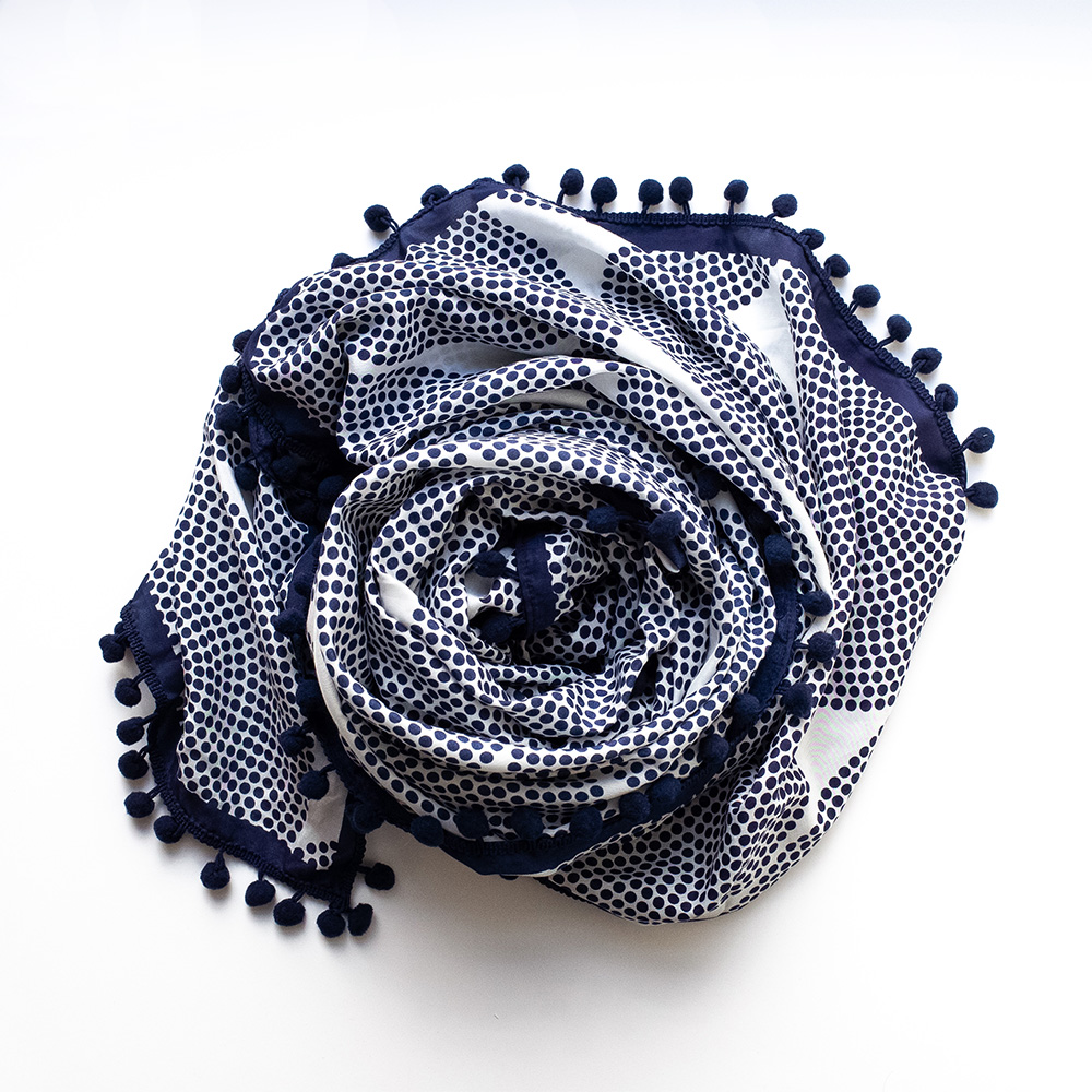 5f11c61727d4c Scarves and shawls are the most important accent of an outfit. Working with full  package scarf mills out of India and China, we offer various styles of ...