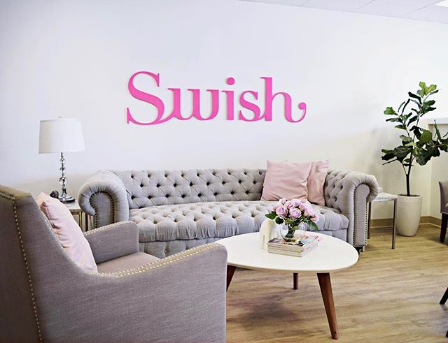 Interested in Swish Co-Create for your business? Join us at our open house today from 2-6pm! ✨💕 #coworkingiswhereitsat