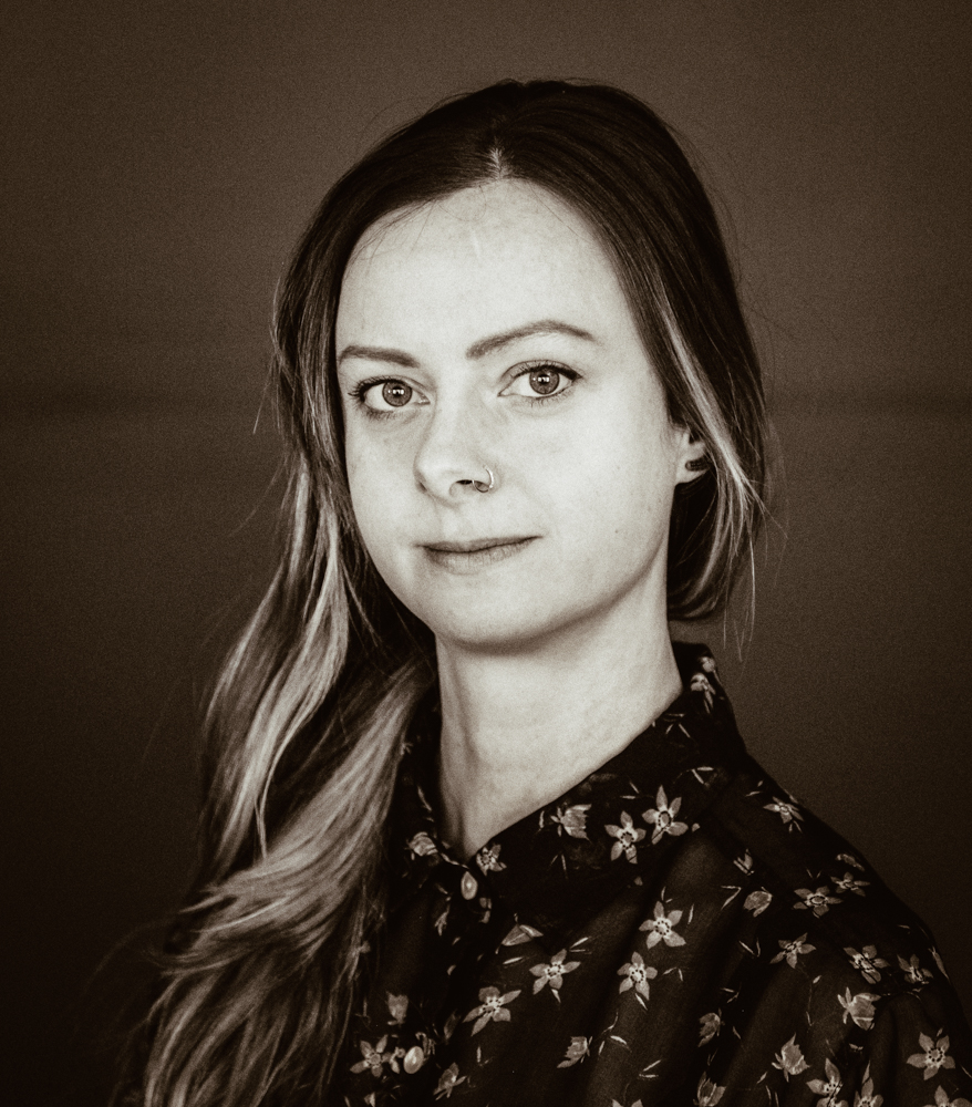 PRODUCER & Co-FOUNDER - Amanda AnnandAmanda is a Canadian-born visual ethnographer. Having grown up in a town of less than 200 people in northern Alberta, she's comfortable in small and unusual places. In 2018, she was named one of the 100 Top Emerging Photographers in the Flash Forward competition by the Magenta Foundation. She currently resides in Yellowknife, NWT, where she hopes to add more regional diversity to Canadian documentary voices.www.amandaannand.com
