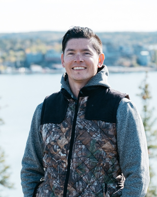 ASSOCIATE PRODUCER - Amos ScottAmos Scott is owner and operator of Adze Studios Inc in Yellowknife, NT where he is a filmmaker, producer and photographer.Amos started his career in journalism working for CKLB, CBC North and APTN National News. He has travelled the North extensively and loves working with smaller communities in the NWT.Amos is a member of the Tlicho Nation and is a co-founder of Dene Nahjo and a founding member of the NWT Professional Media Association.www.adzestudios.com