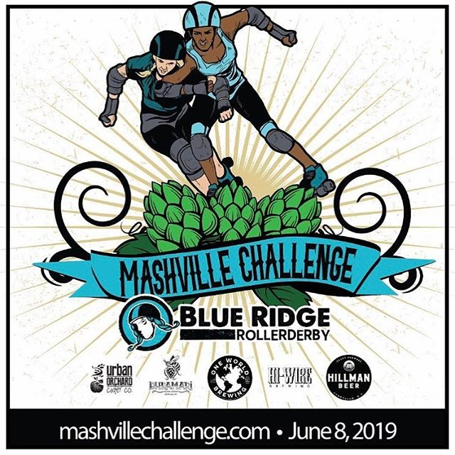 Game Schedule Released! 12pm: Appalachian Roller Derby (Boone, NC) VS Pikes Peak Derby Dames (Colorado Springs, CO)  2pm: Blue Ridge French Broads (AVL, NC) VS Smoky Mountain Rollergirls (Bryson City, NC)  3:30: Unifire Theater  4:15: MAD Divas (AVL, NC) VS Smoky Mountain Lil' Nemesisters  6:15: Blue Ridge All Starts (AVL, NC) VS Pikes Peak Derby Dames (Colorado Springs, CO)