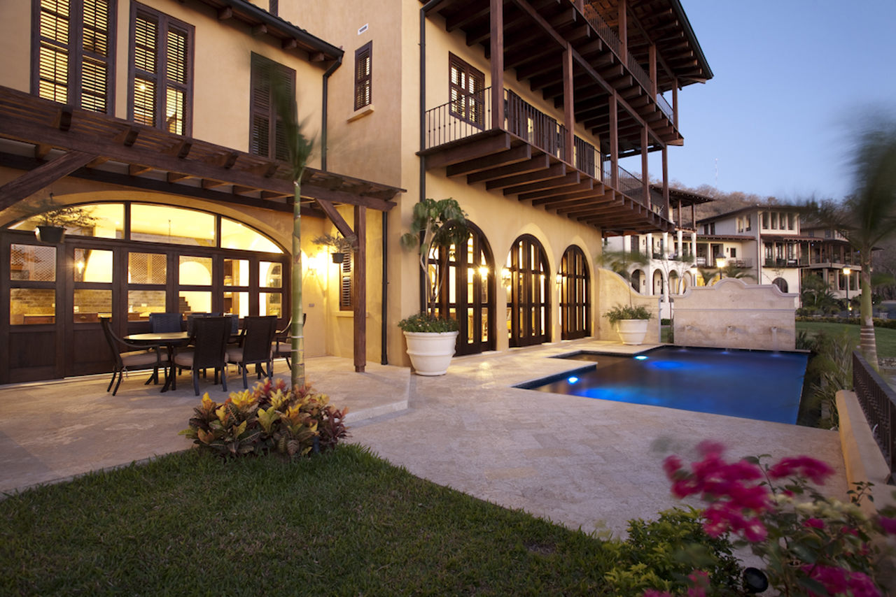 Casa Tom Mansion 2 Pool View