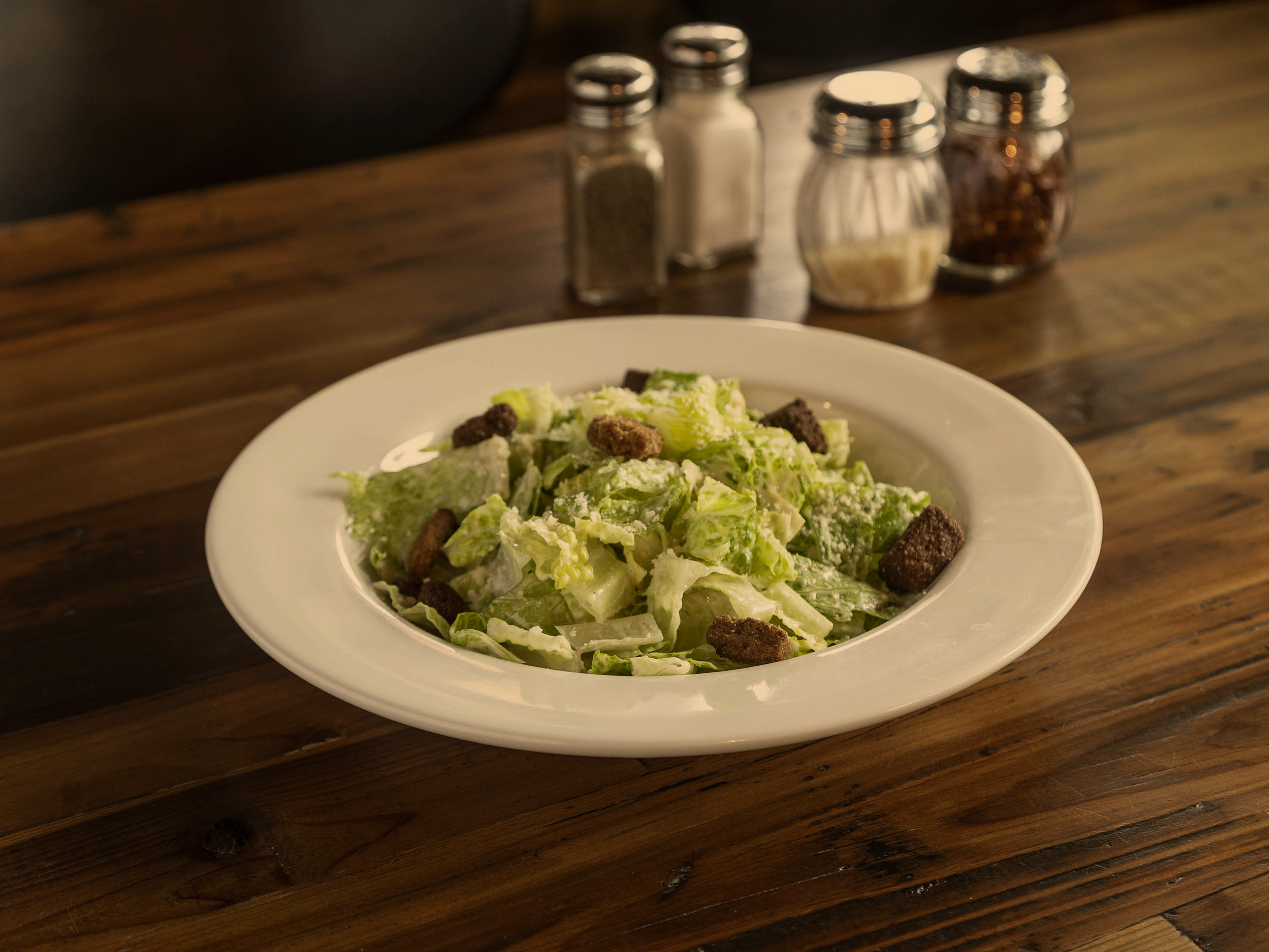 Salads & Soup -