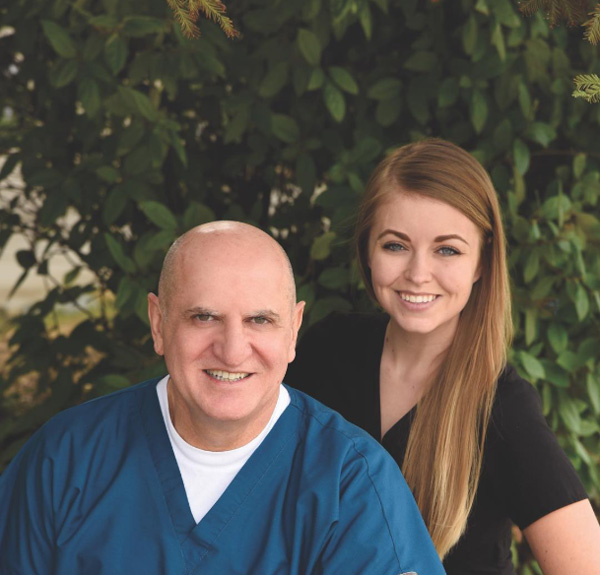About our practice - We provide a full scope of both GENERAL AND ADVANCED dental care to the Roseville/Granite Bay community.We schedule ONE PATIENT AT A TIME, in order for clients to receive our undivided attention and insure their privacy during all procedures.A few of our top priorities as a dental healthcare team is professionalism, exceptional customer service and overall well-being.We are dedicated to delivering a consistently positive experience for EVERY PATIENT, EVERY TIME.