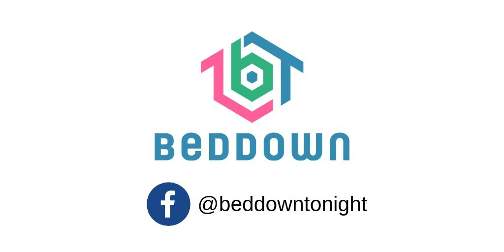 'We have partnered with Beddown to provide them with WHS guidance and support as required. We believe in this cause and Norm's philosophy that everyone deserves a bed to sleep in'   - Ethan Fricke