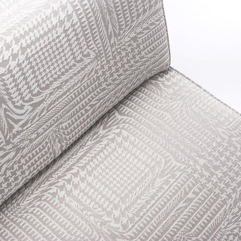 Disrupt upholstered