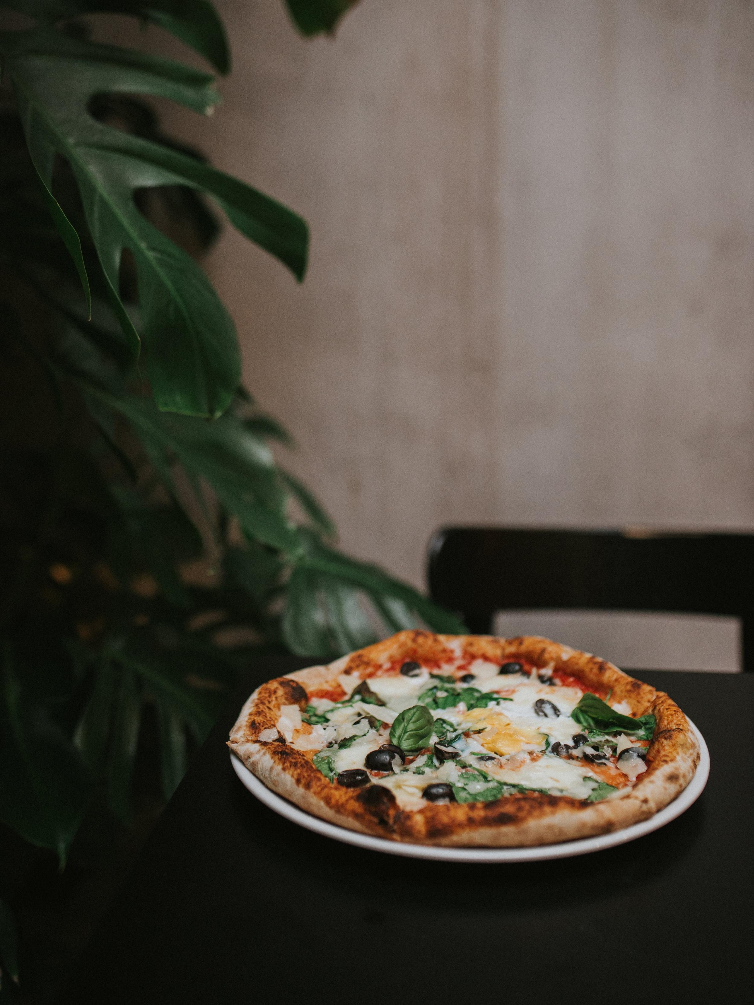 V A L D O G A T T I   Pizzeria