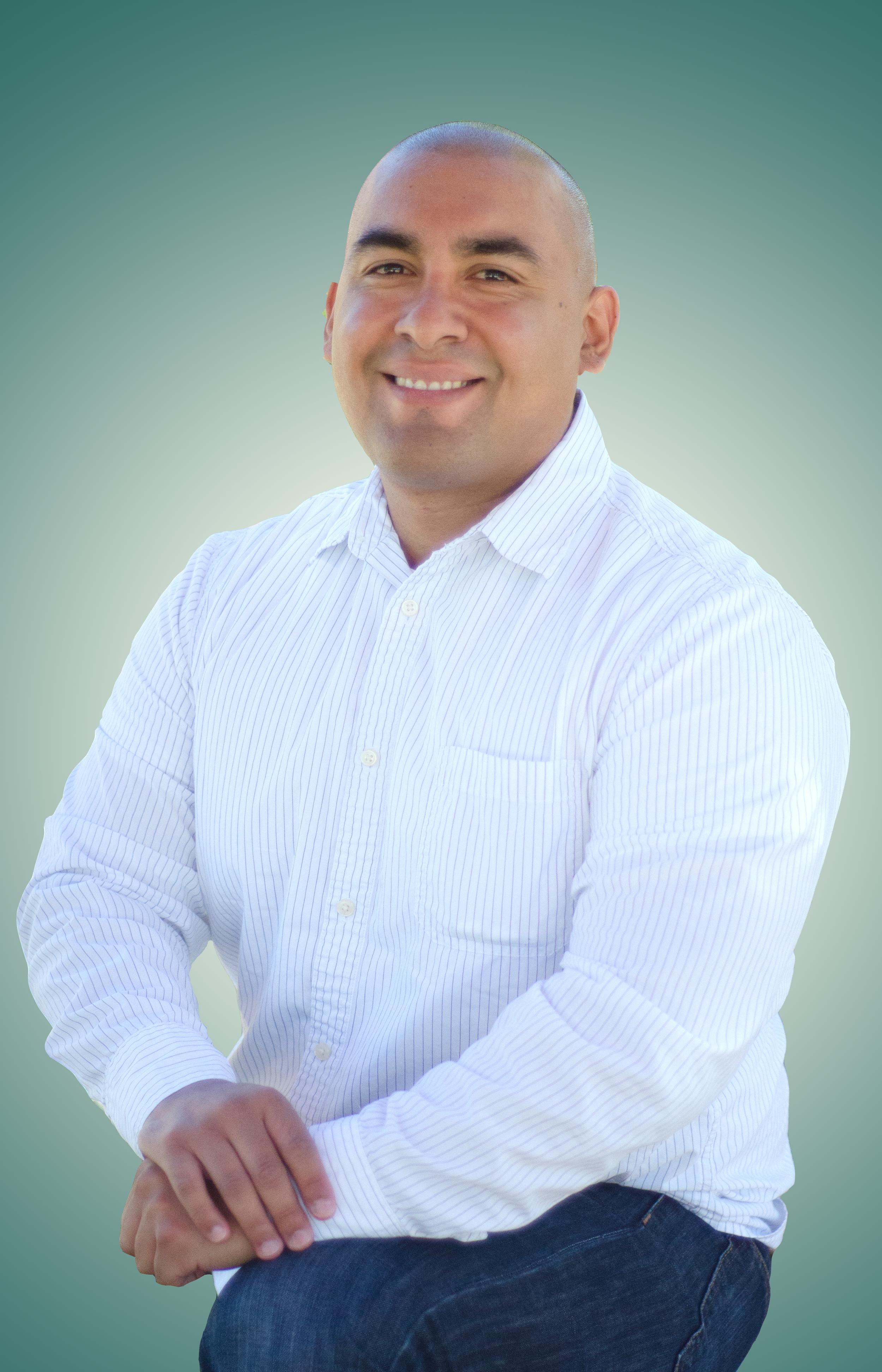 Victor Velasquez
