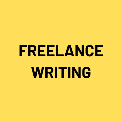 freelance writing image