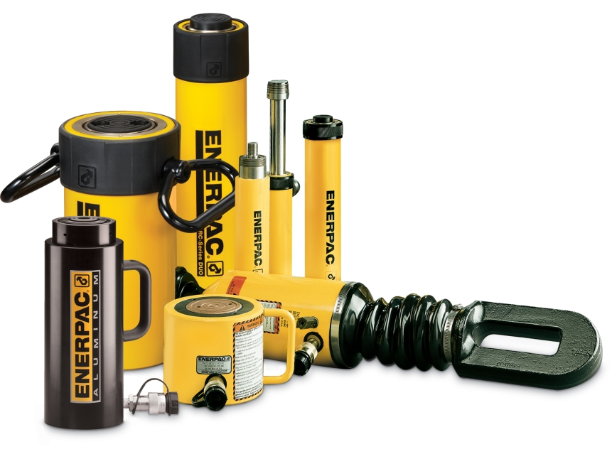 Cylinders -