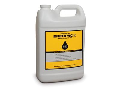 Premium Hydraulic Oil -