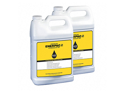 Biodegradable Hydraulic Oil -