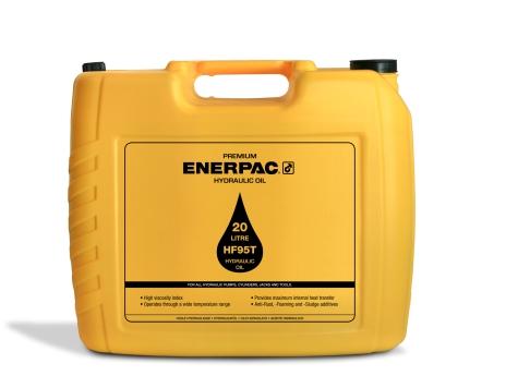Low Temp Hydraulic Oil -