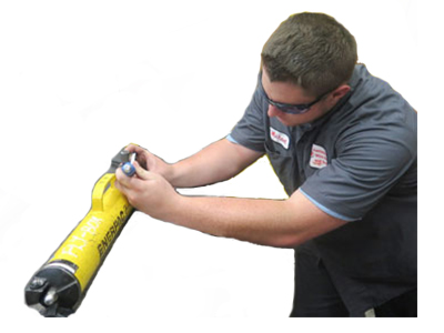 Enerpac Certified Repairs -