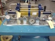 Gas Boosters-Haskel -