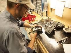 Pump Repairs -
