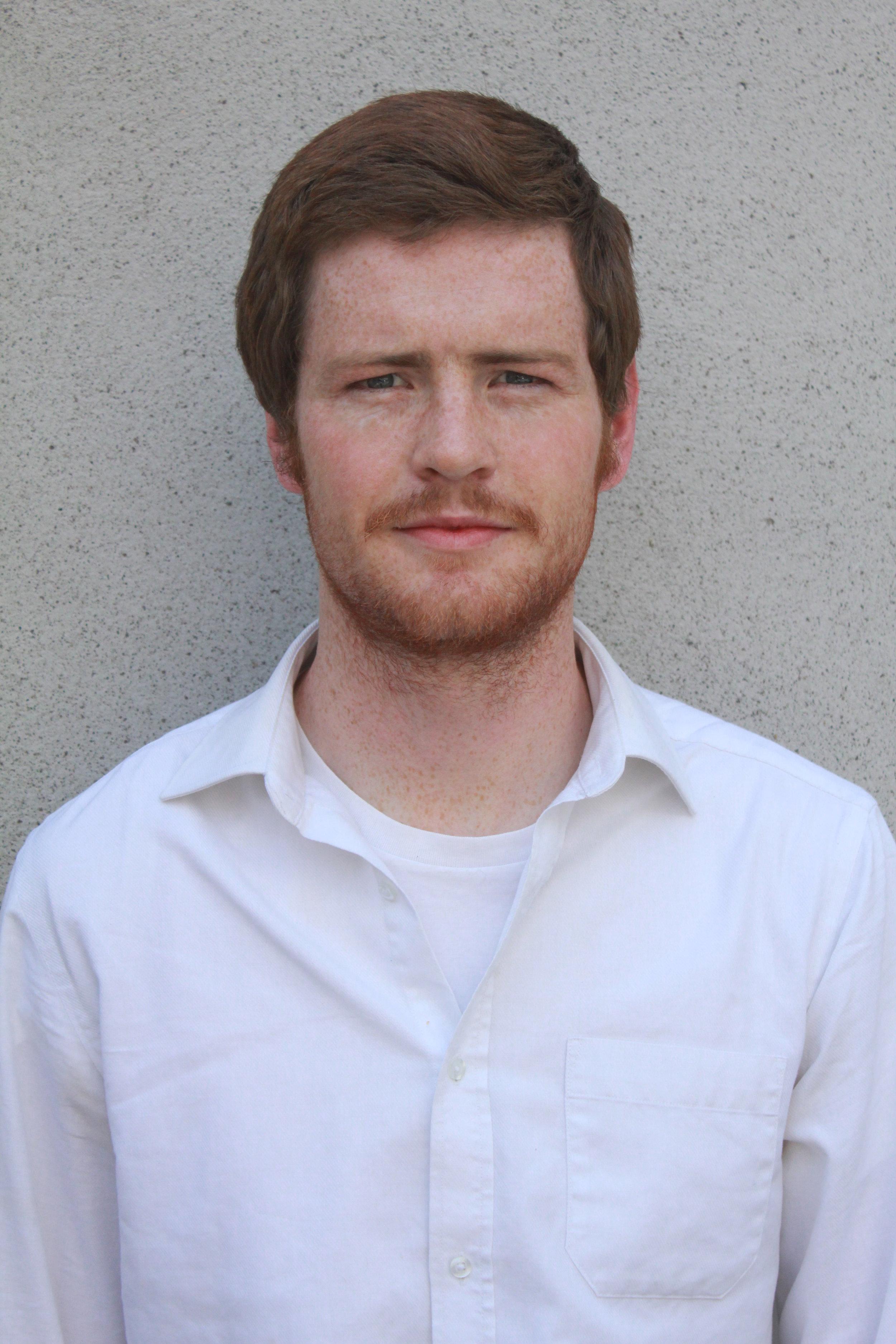 Ciarán MacArtain - Artistic Director