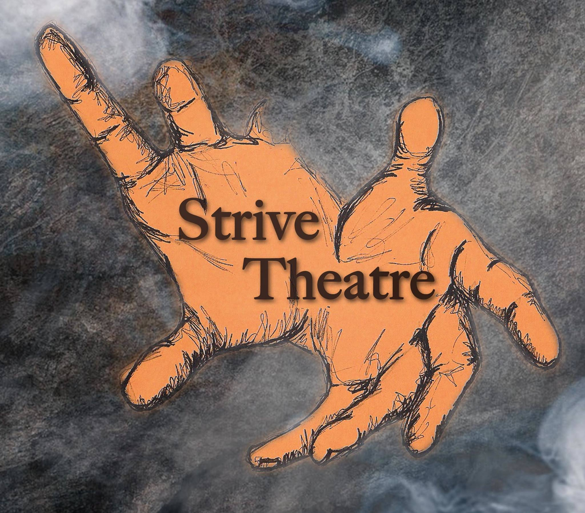 Strive TheatreCivic Trust House50 Popes QuayCork City. - strivetheatre12@gmail.com