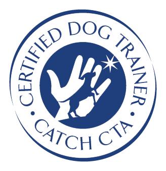 CATCH dog trainer piedmont triad area, NC